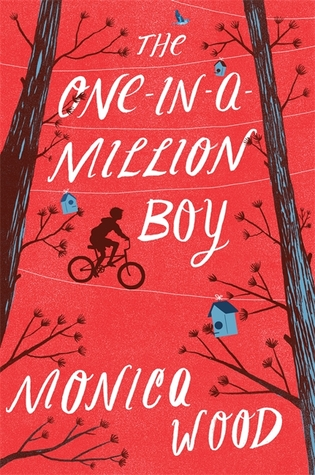 The-One-in-a-million-boy-by-Monica-Woods